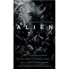Alien Covenant: The Official Movie Novelization - Kniha