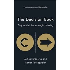 The Decision Book: Fifty Models for Strategic Thinking - Kniha