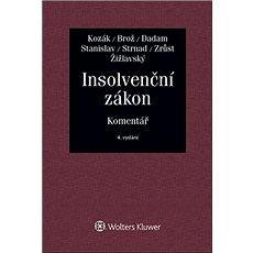 Insolvenční zákon - Kniha