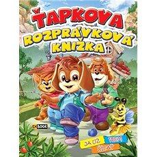 Ťapkova rozprávková knižka - Kniha