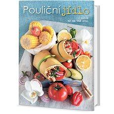 Pouliční jídlo - Kniha