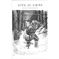 Útěk ze Sibiře - Kniha