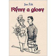 Rýmy a glosy - Kniha