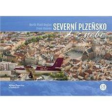 Severní Plzeňsko z nebe - Kniha