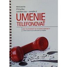 Umenie telefonovať - Kniha