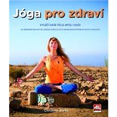 Jóga pro zdraví - Kniha