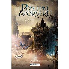 Poslední z Aporveru - Kniha