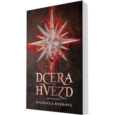 Dcera hvězd - Kniha