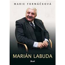 Marián Labuda - Kniha