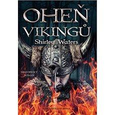 Oheň Vikingů - Kniha