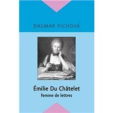Émilie Du Châtelet - Kniha