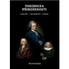Theodicea přirozenosti: Lessing – Reimarus – Goeze - Kniha