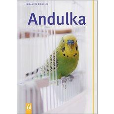 Andulka - Kniha