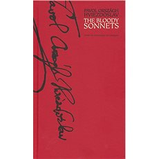 The Bloody Sonnets - Kniha