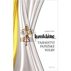Konkláve: Tajemství papežské volby - Kniha