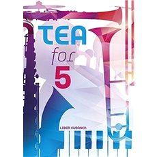 Tea for 5 - Kniha