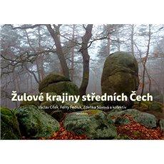 Žulové krajiny středních Čech - Kniha