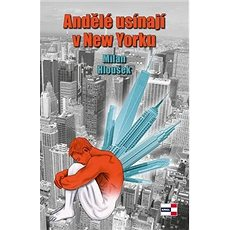 Andělé usínají v New Yorku - Kniha