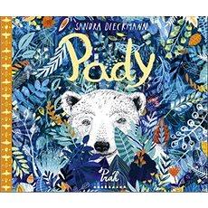 Pady - Kniha