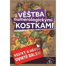 Věštba numerologickými kostkami - Kniha