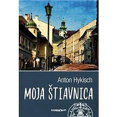Moja Štiavnica - Kniha