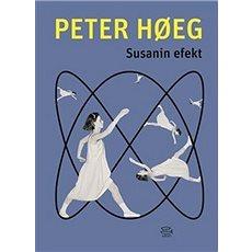 Susanin efekt - Kniha