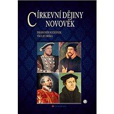 Církevní dějiny Novověk - Kniha