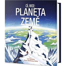 Cíl mise: Planeta Země - Kniha