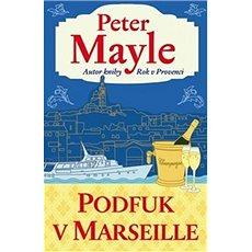 Podfuk v Marseille - Kniha