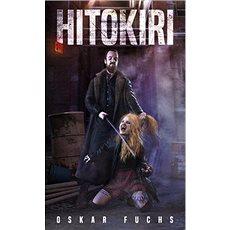 Hitokiri - Kniha
