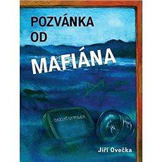 Pozvánka od mafiána - Kniha