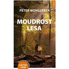Moudrost lesa - Kniha