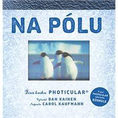 Na pólu: Živá kniha - Kniha