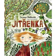 Jitřenka - Kniha
