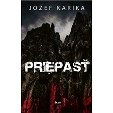 Priepasť - Kniha
