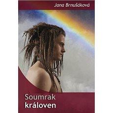 Soumrak královen - Kniha