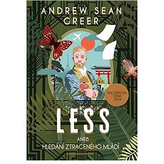 Less - Kniha