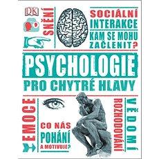 Psychologie pro chytré hlavy - Kniha