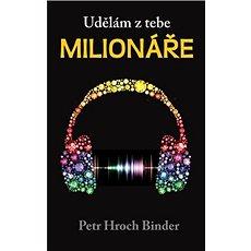 Udělám z tebe milionáře - Kniha