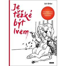Je těžké být lvem - Kniha