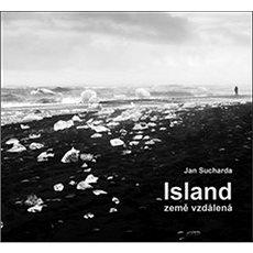 Island Země vzdálená - Kniha