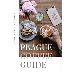 Prague Coffee Guide - Kniha