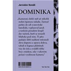 Dominika - Kniha
