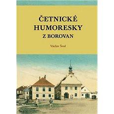 Četnické humoresky z Borovan - Kniha