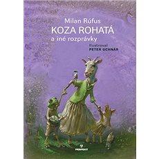 Koza rohatá a iné rozprávky - Kniha