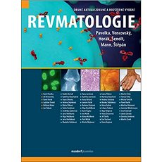 Revmatologie - Kniha