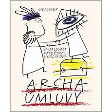 Archa úmluvy - Kniha