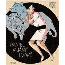 Daniel v jámě lvové - Kniha