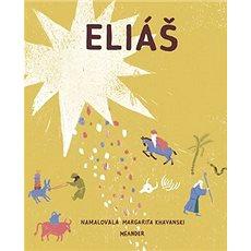 Eliáš - Kniha