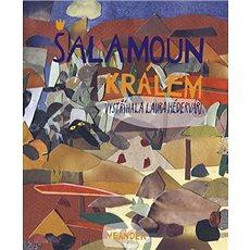 Šalamoun králem - Kniha